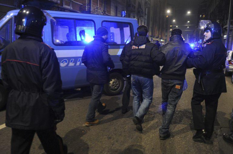 Ιταλία – Συνελήφθη ο αδερφός καταζητούμενου μαφιόζου | Newsit.gr