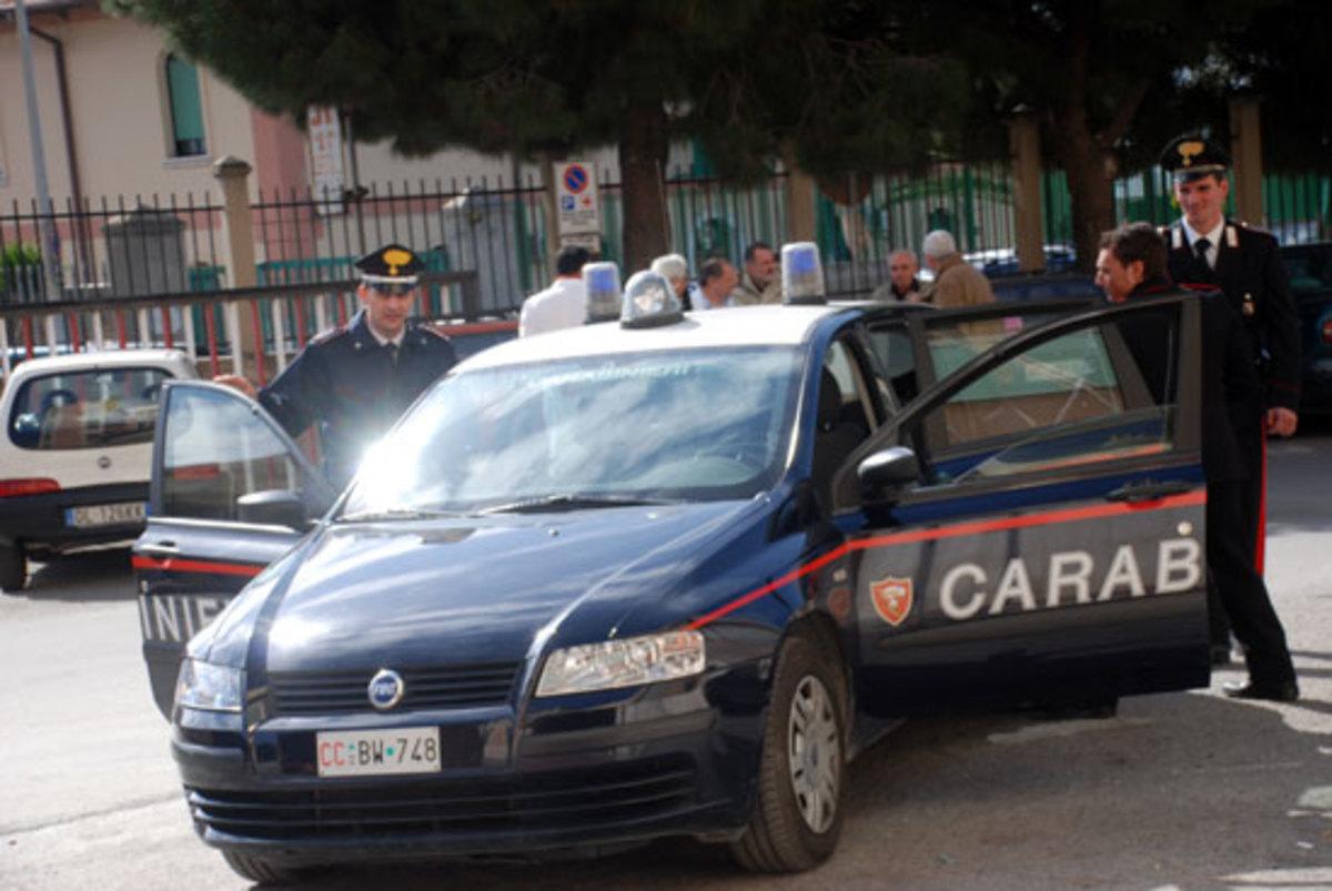 """Συνελήφθη """"νονός"""" της καλαβρέζικης μαφίας   Newsit.gr"""