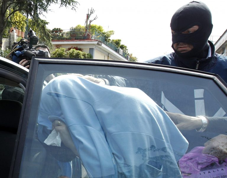 Μεγάλο-στέλεχος της Καμόρρα στα χέρια της αστυνομίας | Newsit.gr