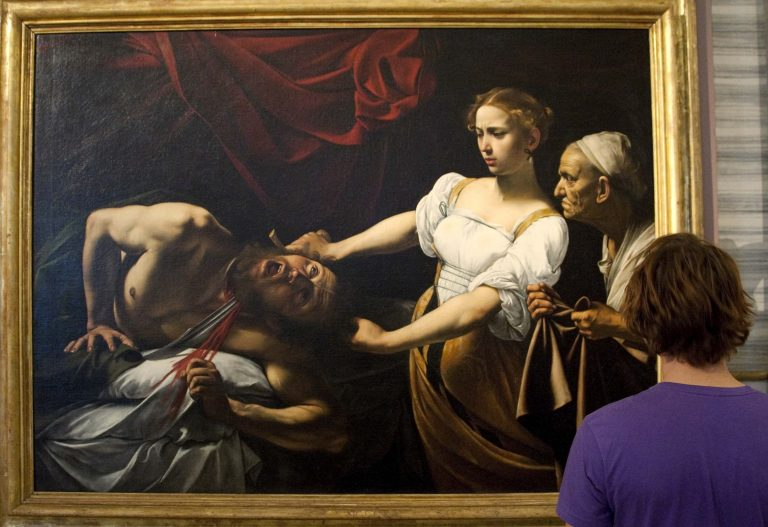 Τι σκότωσε τον Καραβάτζιο; | Newsit.gr