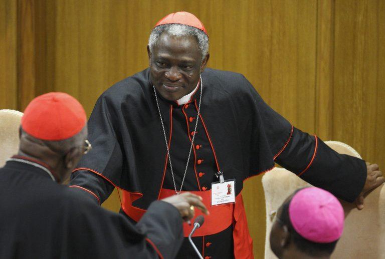 Ο επόμενος Πάπας θα είναι μαύρος;   Newsit.gr