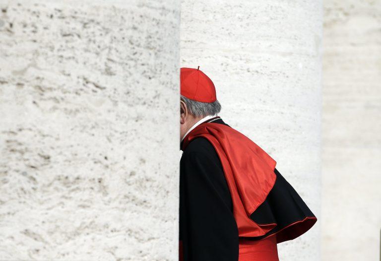 Εκλογή Πάπα: Το όνομα του νέου Ποντίφηκα θα είναι…   Newsit.gr