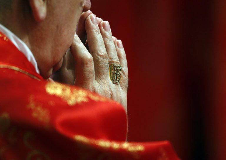 Αυτοί είναι οι καρδινάλιοι φαβορί για την θέση του Πάπα | Newsit.gr