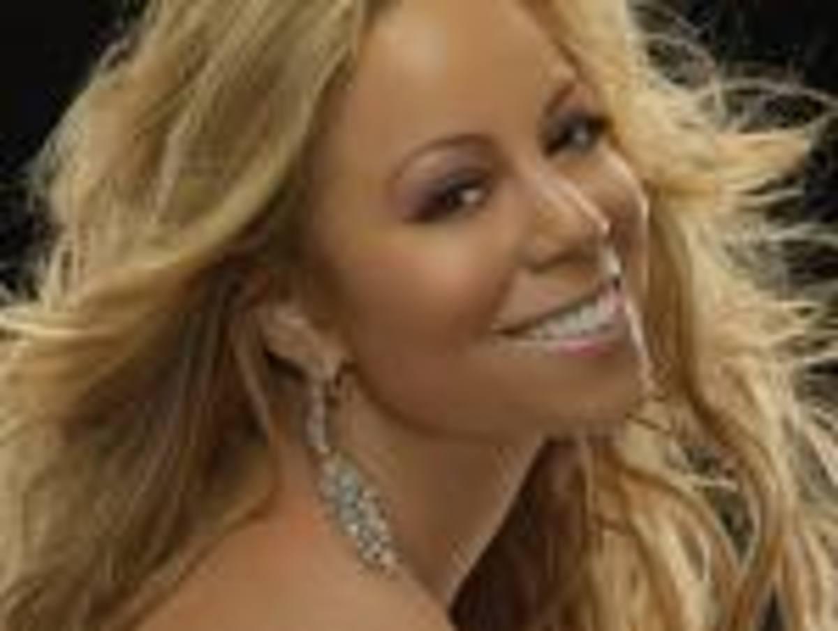 Mariah Carey: Έχω κακοποιηθεί στο παρελθόν | Newsit.gr