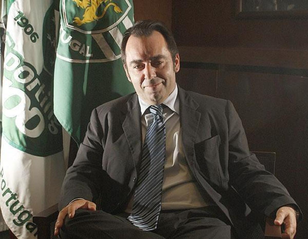 Οι Πορτογάλοι ανακοίνωσαν… την πρόσληψη του Φρέιτας από τον ΠΑΟ | Newsit.gr