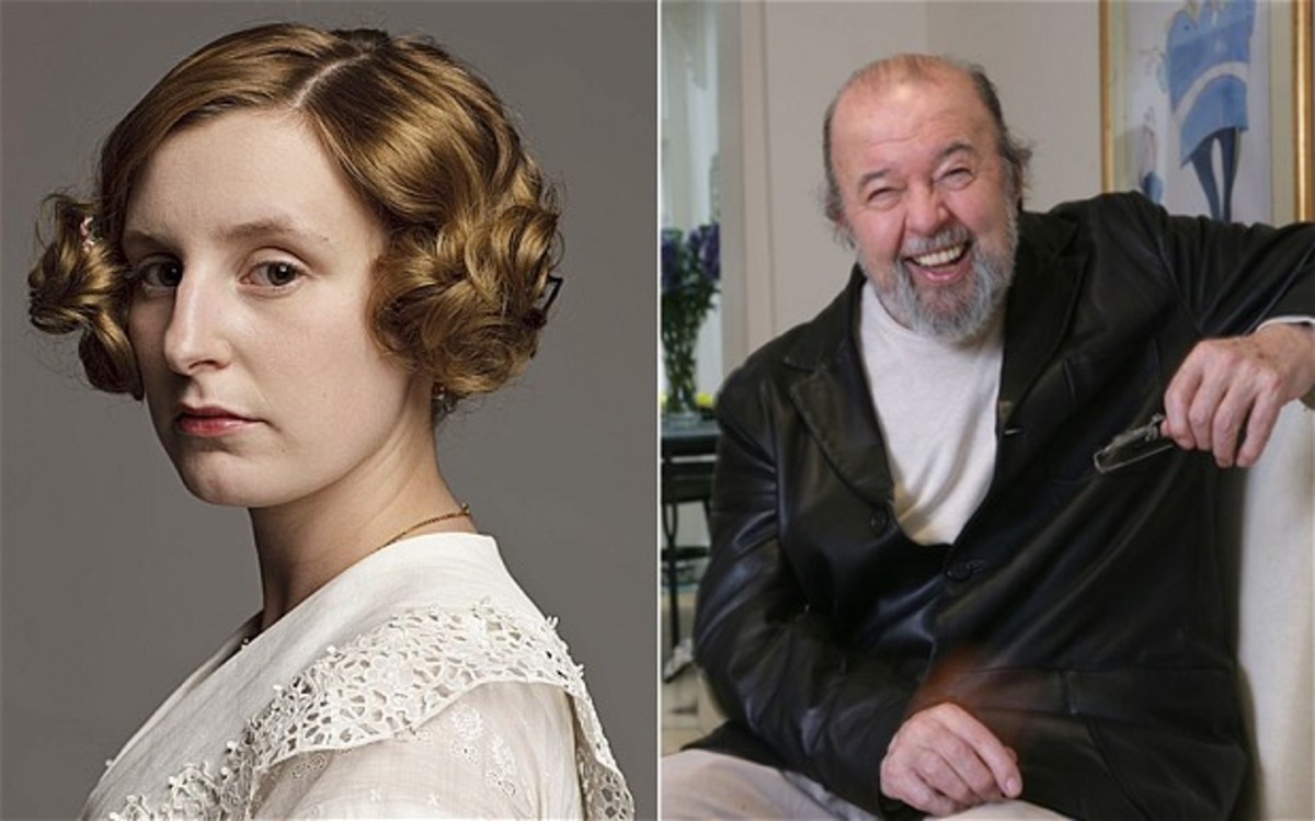 Γνωστός σκηνοθέτης «έκραξε» ηθοποιό του Downton Abbey την ώρα που ήταν στην σκηνή! | Newsit.gr