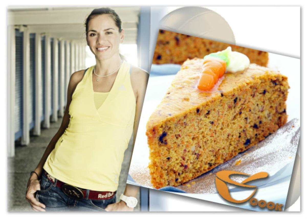 Φτιάχνοντας κέικ καρότου με την Μαρία Τσιαρτσιάνη… | Newsit.gr