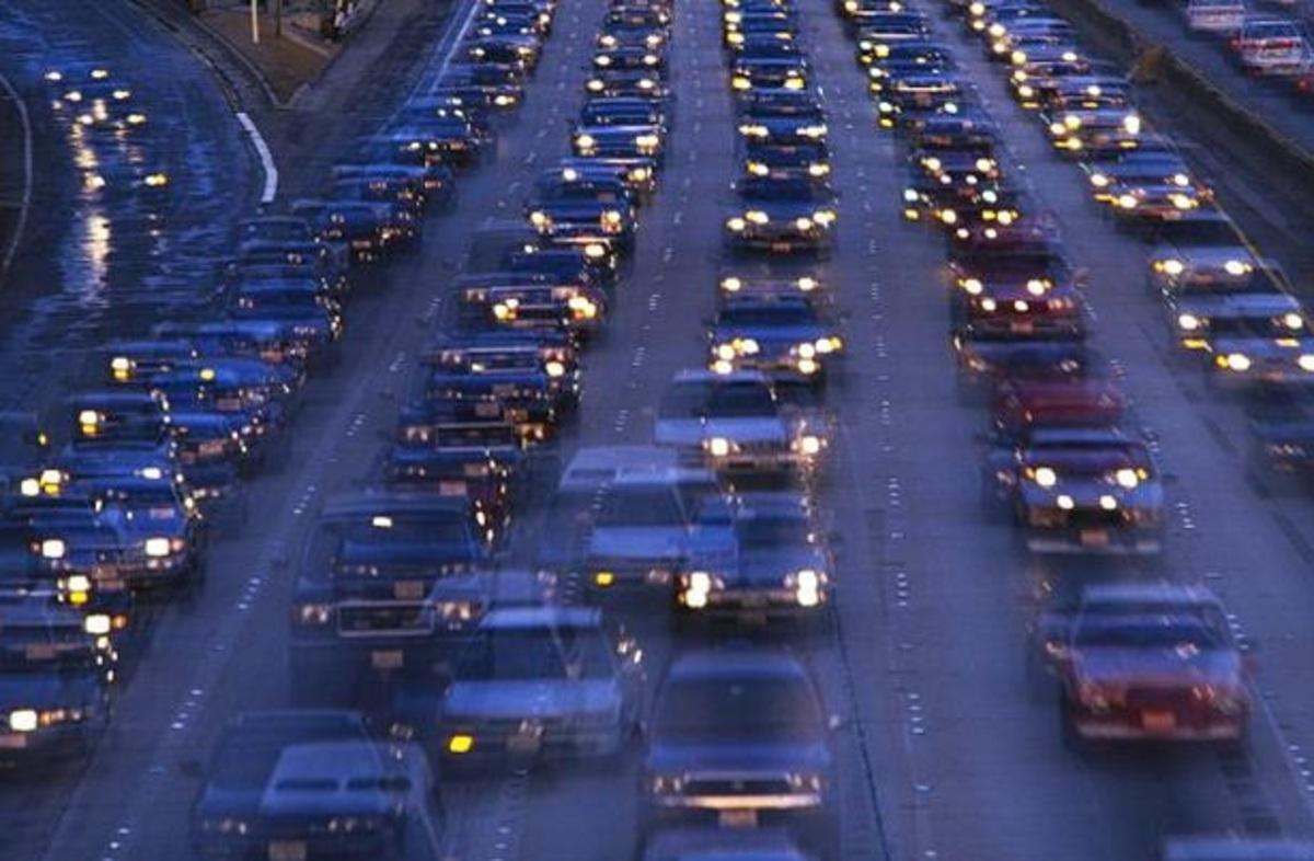 ΕΛΣΤΑΤ: Αύξηση 6,7% στις πωλήσεις αυτοκινήτων | Newsit.gr
