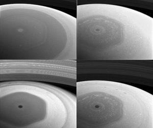 Διαστημόπλοιο Cassini [Κασσίνι]: Γράφει ιστορία [vid]