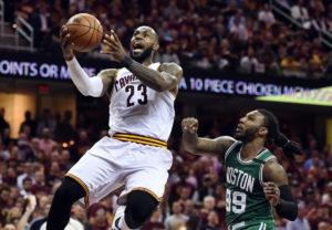 NBA: Μία ανάσα από τους τελικούς οι Καβαλίερς! [vid]