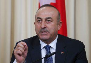 Τσαβούσογλου: Η ΕΕ δεν είναι ολοκληρωμένη χωρίς την Τουρκία