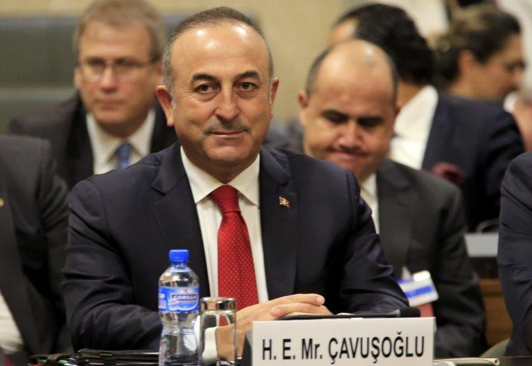 Κυπριακό: Μπουρλότο από την Τουρκία – Μόνη εγγυήτρια δύναμη εμείς, λέει ο Τσαβούσογλου | Newsit.gr