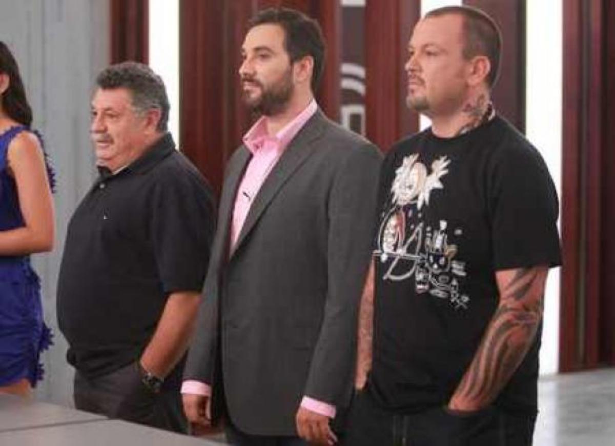 Στα δικαστήρια οι τρεις σεφ-κριτές για το «MasterChef2»! | Newsit.gr