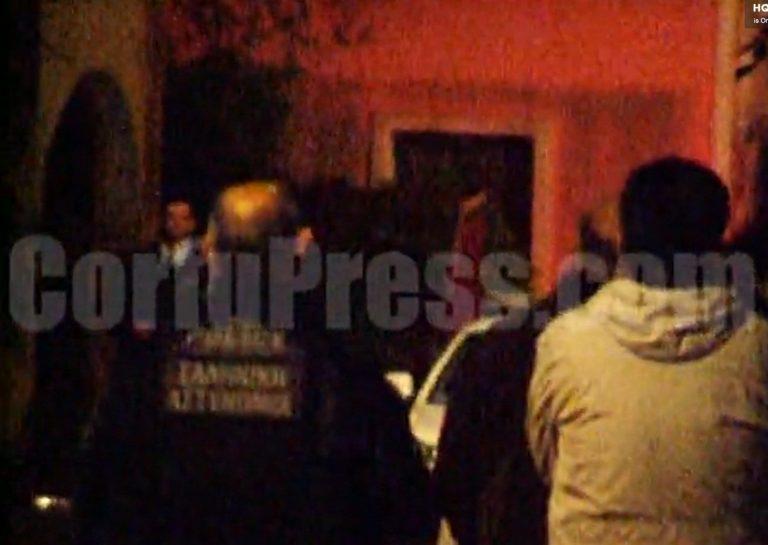 Κέρκυρα: Πυροβόλησε το παιδί του, για ένα λογαριασμό νερού-Δείτε βίντεο!   Newsit.gr