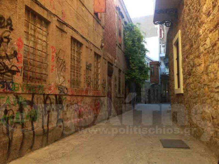 Χίος: Ένα ανώνυμο τηλεφώνημα αποκάλυψε το κρησφύγετο Αλβανού κακοποιού! | Newsit.gr