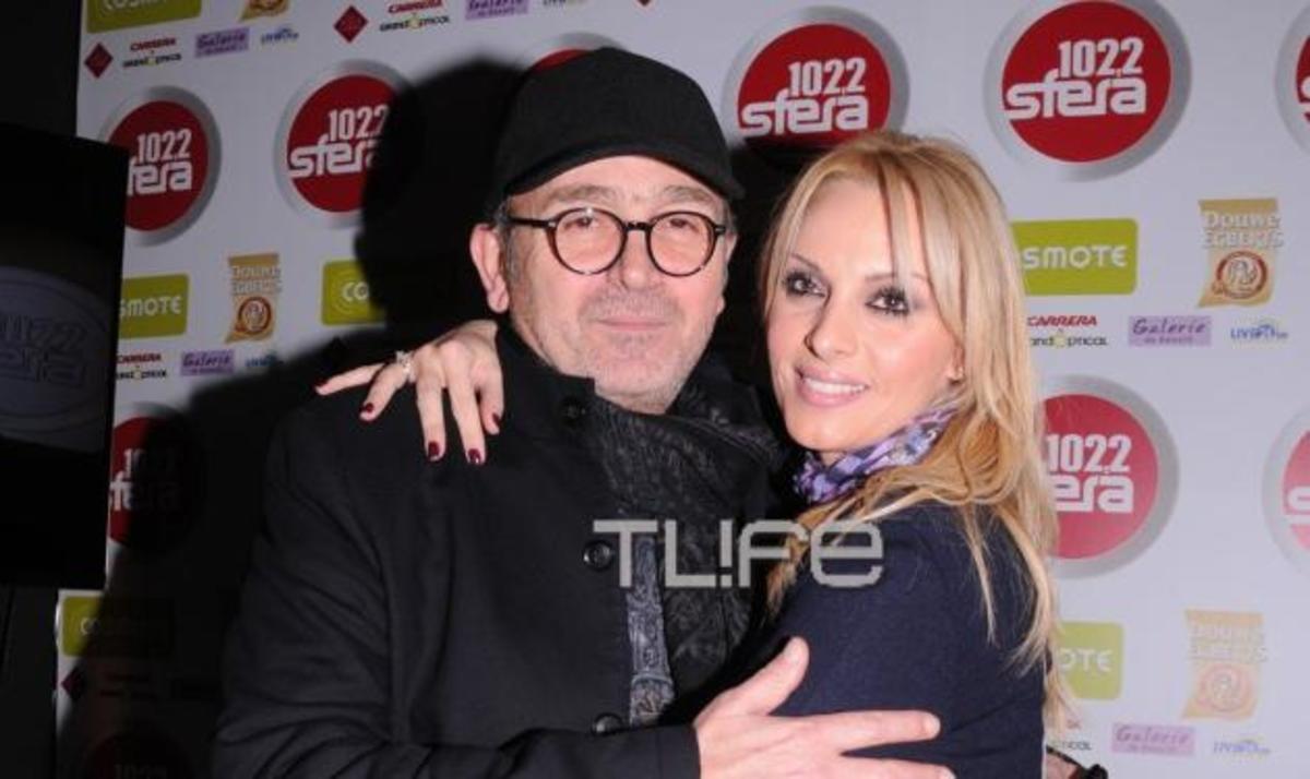 Οι celebrities στην 2η μέρα ελληνικής μουσικής του Sfera! Το TLIFE ήταν εκεί | Newsit.gr