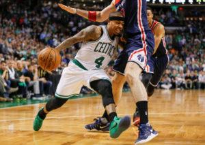 NBA: «Όργια» Τόμας και 2-0 οι Σέλτικς! Εύκολα οι Γουόριορς [vid]
