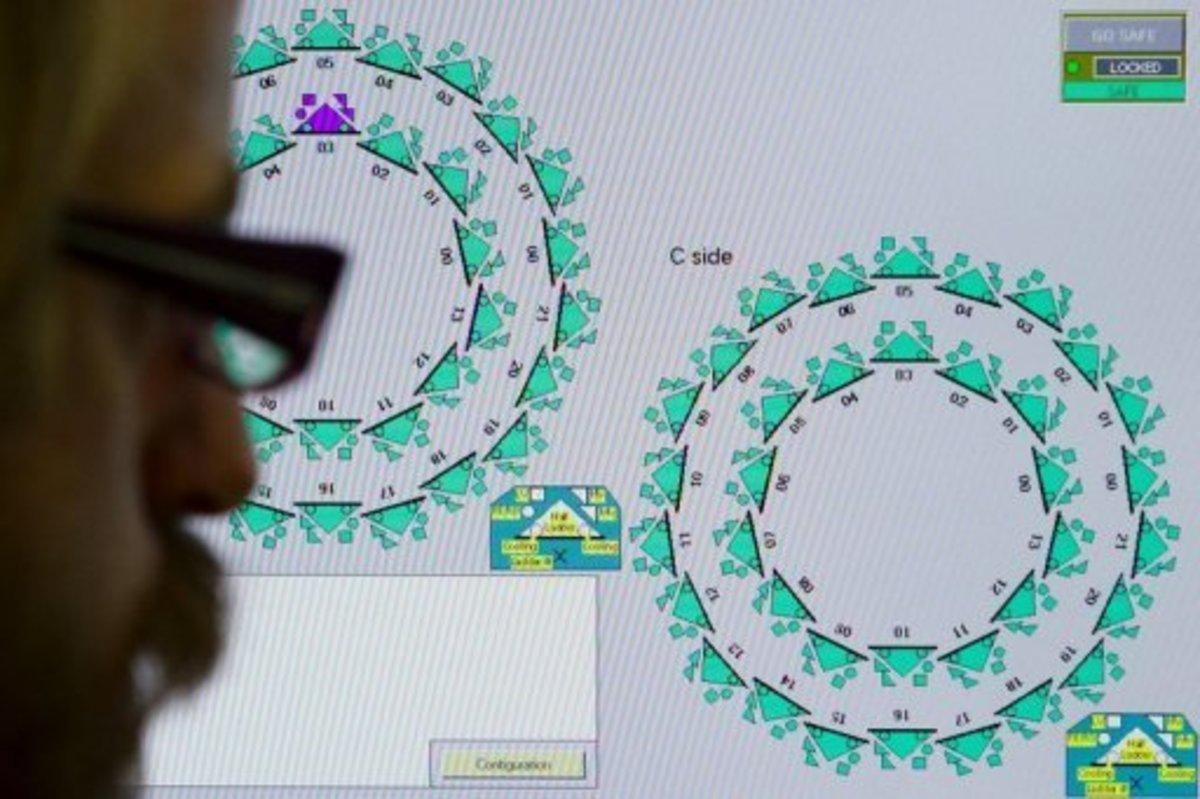 Νέο παγκόσμιο ρεκόρ σημείωσε το CERN   Newsit.gr