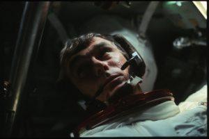 Πέθανε ο τελευταίος αστροναύτης που περπάτησε στο φεγγάρι [pics]