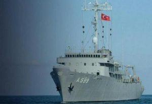 «Βόλτα» στο Αιγαίο το CESME – Στα παράλια της Θράκης το τουρκικό ερευνητικό σκάφος