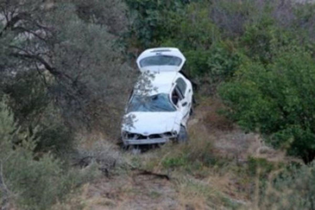 Χανιά: Αυτοκίνητο έπεσε σε χαράδρα – Οι επιβαίνοντες είχαν άγιο! | Newsit.gr
