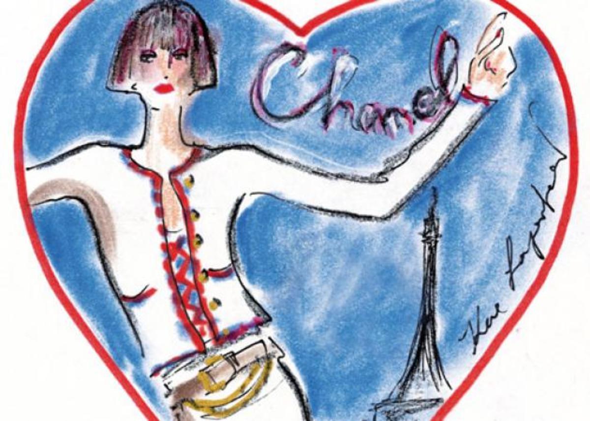 The Little Black Jacket: Το θρυλικό σακάκι Chanel μέσα σε ένα βίντεο! | Newsit.gr