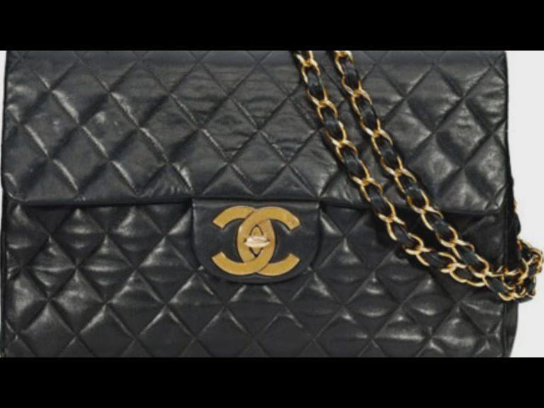 Η θρυλική Chanel 255 , αγαπημένη των σταρ | Newsit.gr