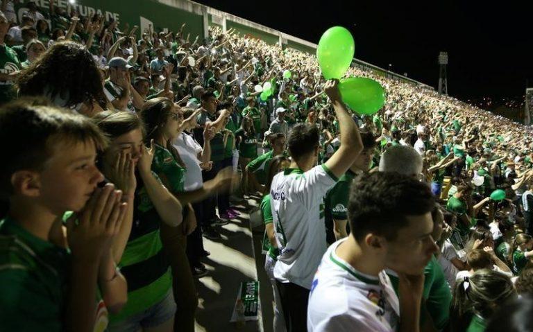 Στη Σαπεκοένσε  το Copa Sudamericana!   Newsit.gr