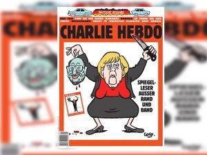 Η Μέρκελ έγινε… Τραμπ κι «αποκεφάλισε» τον Σούλτς