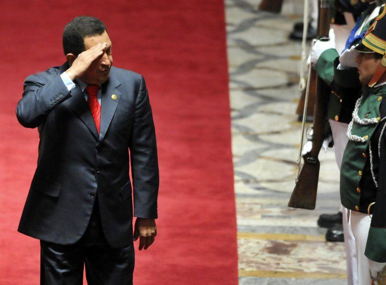 Απορρίπτει τις κατηγορίες η Βενεζουέλα   Newsit.gr