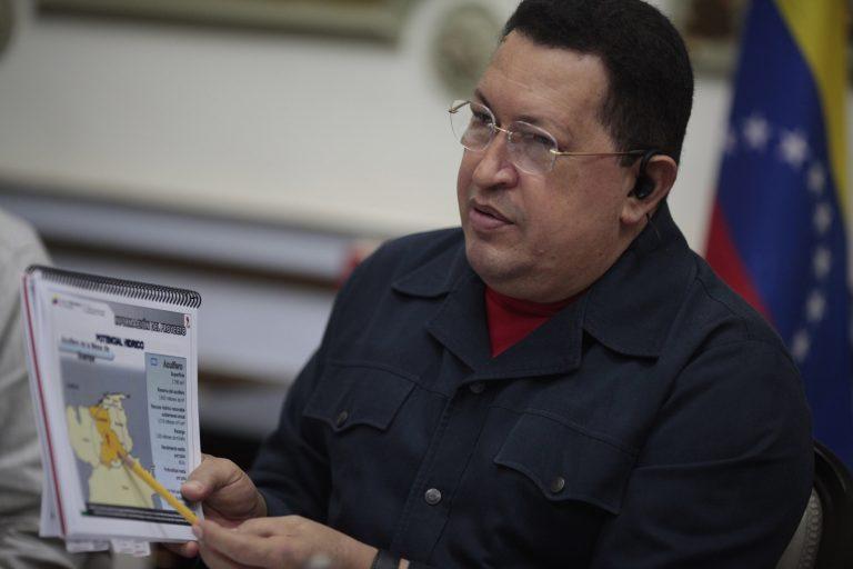 Ξανά στην Κούβα για νέες εξετάσεις ο Τσάβες | Newsit.gr