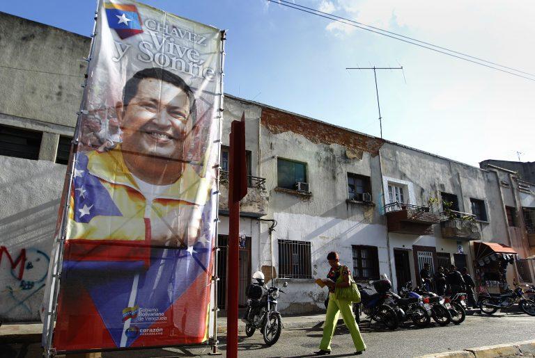 Πενθεί και η Κούβα για τον θάνατο του Τσάβες | Newsit.gr