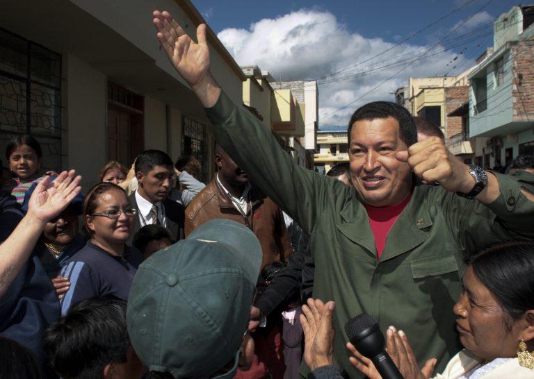 Απόντος του Τσάβες, ο στρατός εγγυάται τη συνταγματική τάξη | Newsit.gr