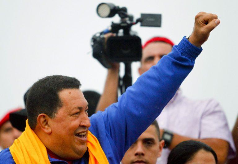 Τσάβες: Η χώρα μου δεν αποτελεί απειλή για κανέναν | Newsit.gr