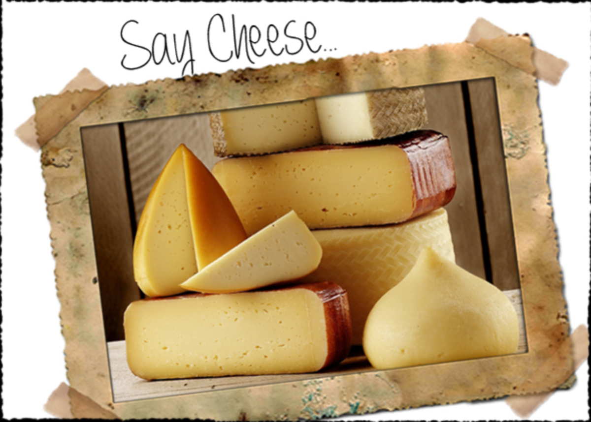 Το τυρί επιταχύνει το μεταβολισμό σου. Ποιο να διαλέξεις και πόσες θερμίδες έχει το καθένα | Newsit.gr
