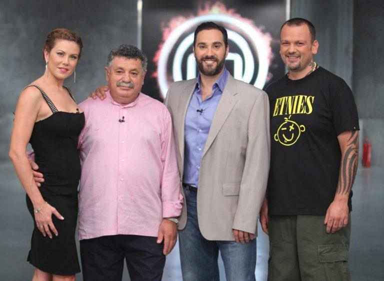 ΑΠΟΚΛΕΙΣΤΙΚΟ Ξεκίνησαν ξανά τα γυρίσματα του Master Chef | Newsit.gr