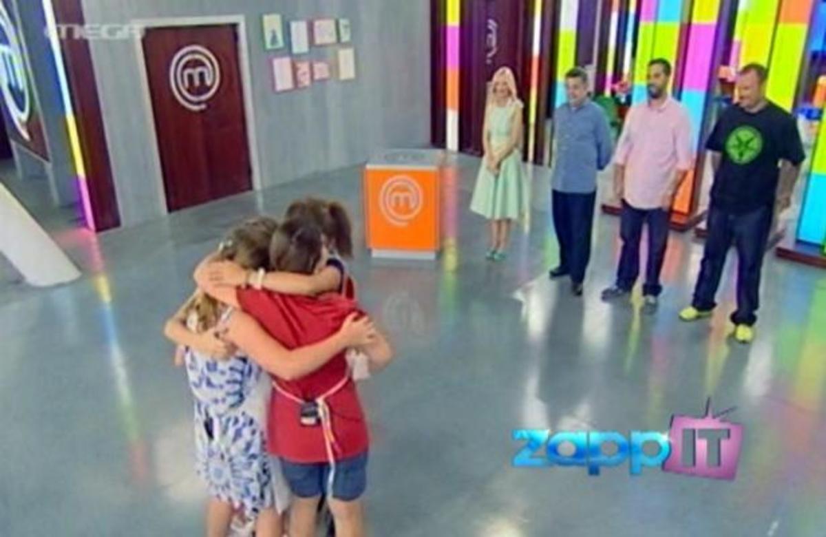 Junior Master Chef: Ποια κορίτσια πέρασαν στον τελικό; | Newsit.gr