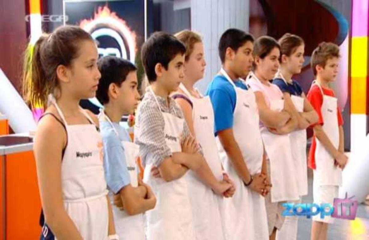 Junior Master Chef: Ποιος βρέθηκε στην πρώτη θέση; | Newsit.gr