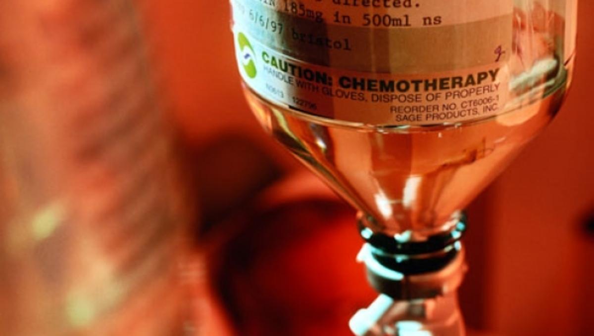 Είπε Όχι στη χημειοθεραπεία για να γεννήσει, και μετά πέθανε | Newsit.gr