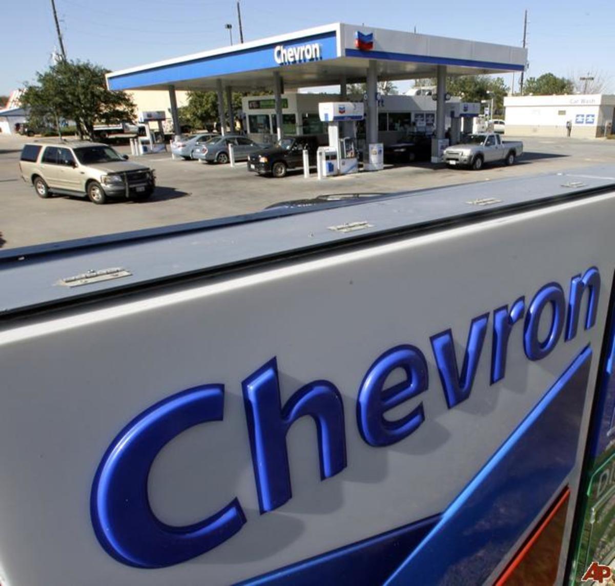 Απολύσεις στην Chevron | Newsit.gr