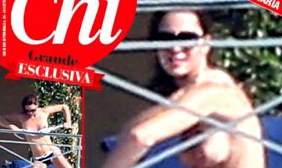 K. Middleton: Νέες topless φωτογραφίες της στο ιταλικό περιοδικό που κυκλοφόρησε! | Newsit.gr