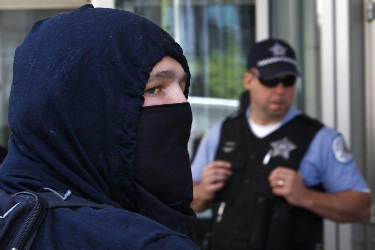 Δεν υπάρχει τρομοκρατική απειλή για τη Σύνοδο του ΝΑΤΟ αλλά… | Newsit.gr