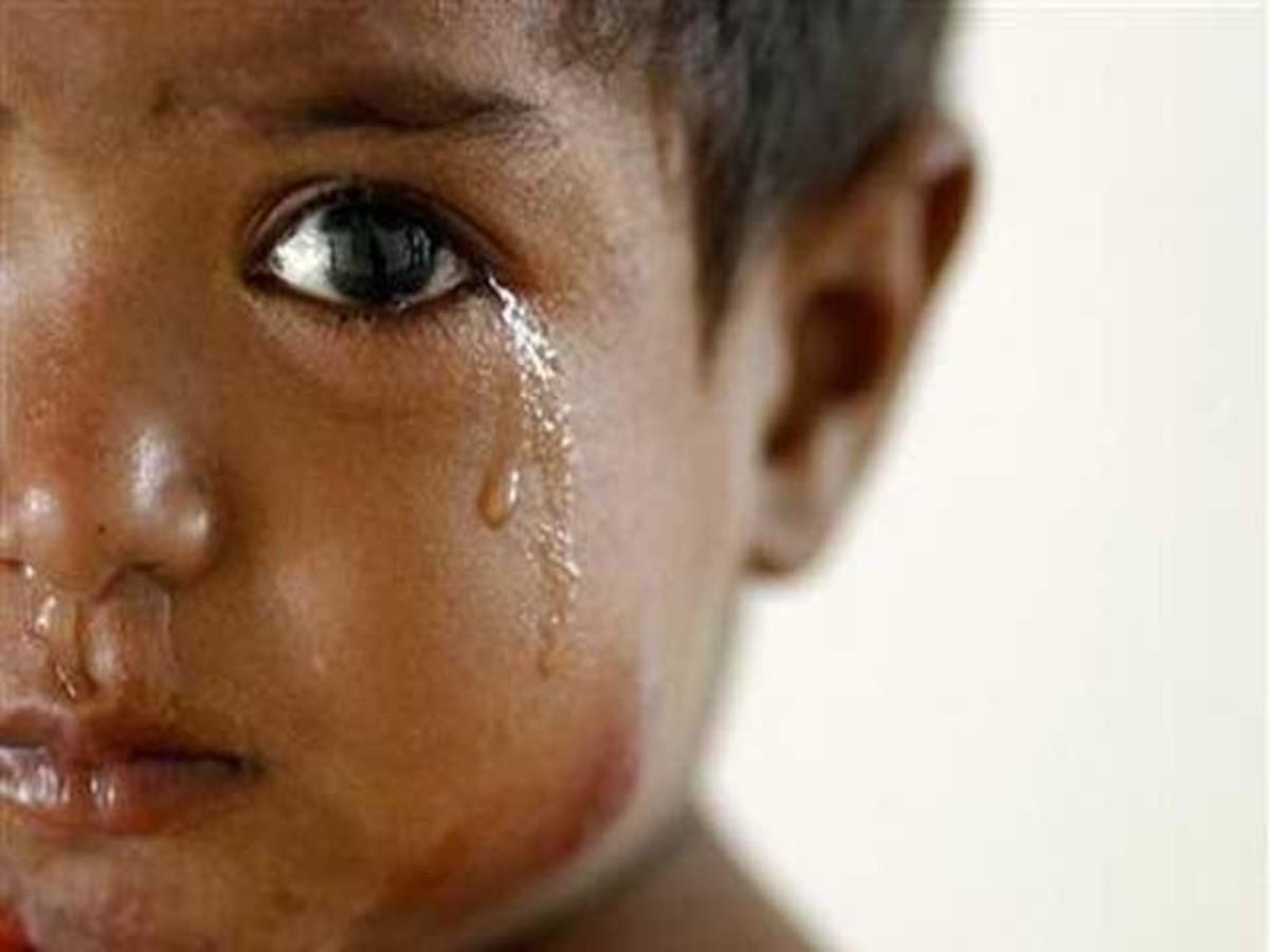 Επιδημία ιλαράς θερίζει τα παιδιά του Πακιστάν | Newsit.gr