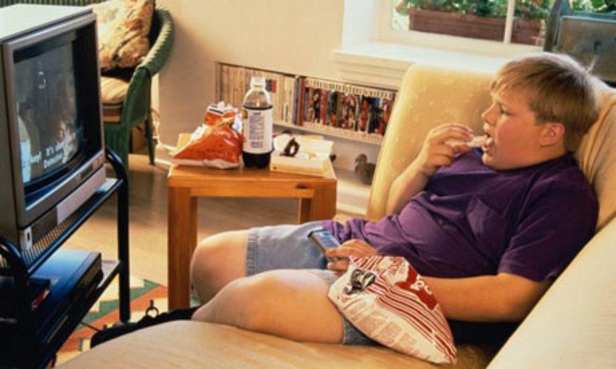 Κρήτη: Πρωτιά στην παιδική παχυσαρκία   Newsit.gr
