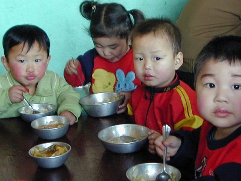 Τρώνε τα ίδια τους τα παιδιά από την πείνα στην Βόρεια Κορέα! – Σοκάρουν δημοσιεύματα βρετανικών εφημερίδων | Newsit.gr