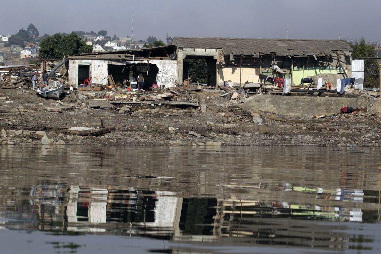Ισχυροί μετασεισμοί πανικοβάλουν τη Χιλή | Newsit.gr