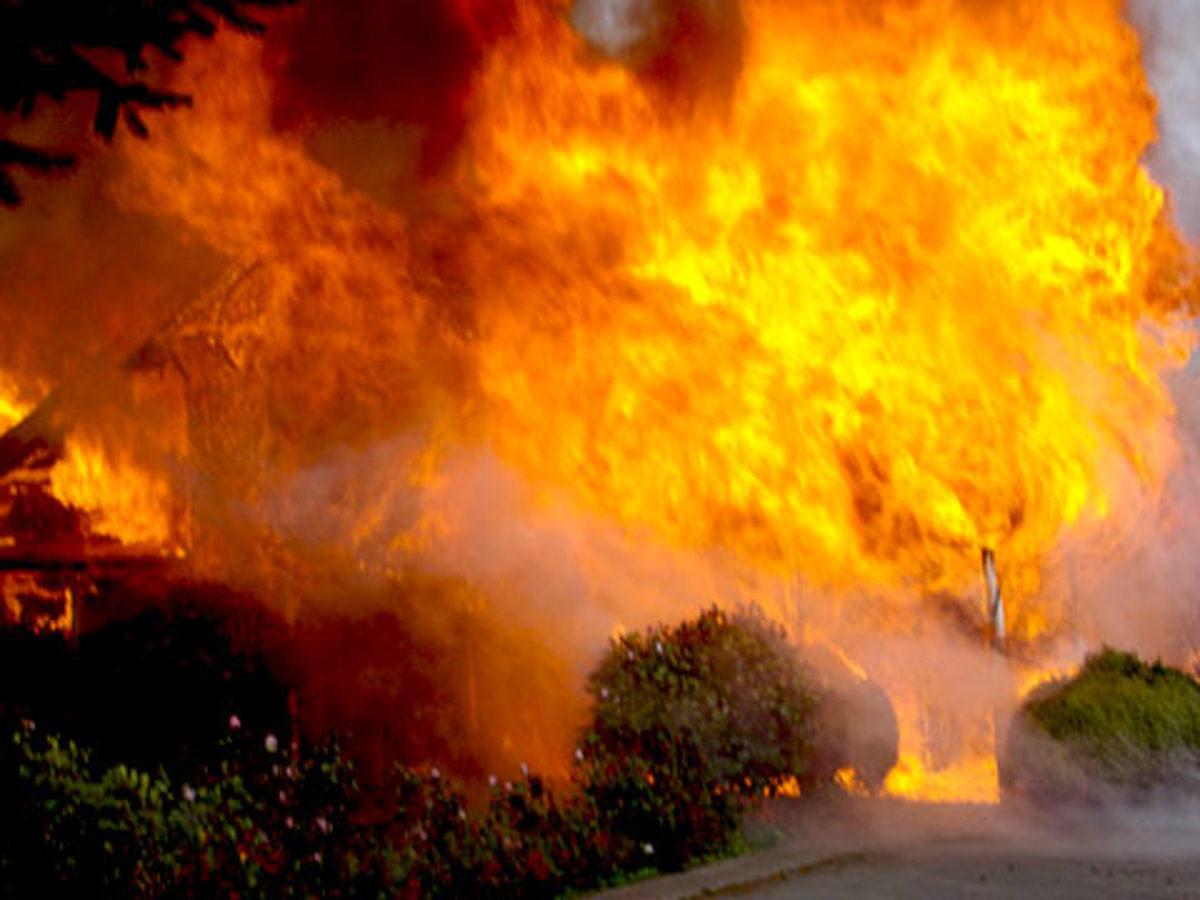 Τραγωδία στη Χιλή – 9 ηλικιωμένοι κάηκαν ζωντανοί   Newsit.gr