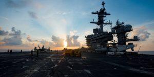 Κίνα και ΗΠΑ συνεργάζονται για να αποκλιμακώσουν τις εντάσεις