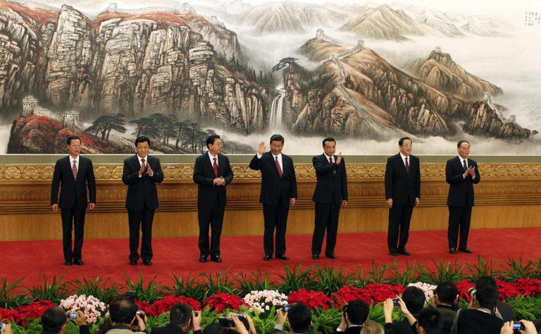Νέα σελίδα στην Κίνα: Ο Ξι Ζινπίνγκ νέος ΓΓ του ΚΚ | Newsit.gr