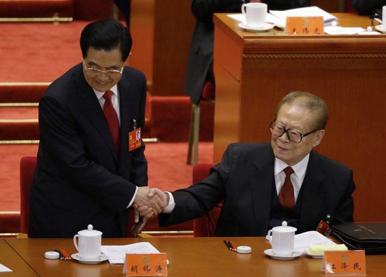 Ιστορική διαδοχή στην Κίνα: ο Σι Τζιν Πινγκ νέος πρόεδρος του ΚΚΚ | Newsit.gr